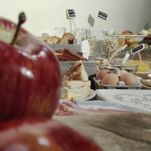 Camera Pisa con colazione